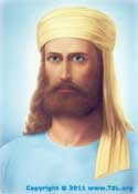 The Ascended Master El Morya