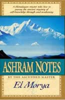 Ashram Notes by Mark Prophet